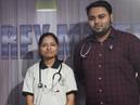 Grey Matter Darbhanga के दो छात्रों को मिला AIIMS के MBBS कोर्स में एडमिशन।