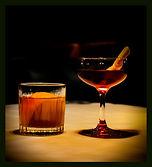 Cocktails - Boomerang & Miss Casanova.JP