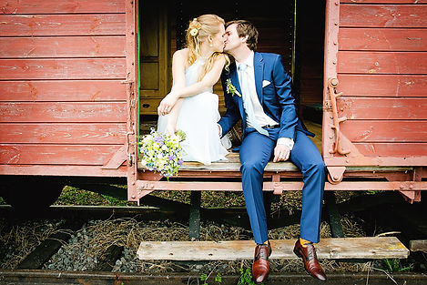 svatba U houpacího koně