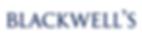 Blackwells logo.png