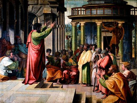 St Paul - A New Insight