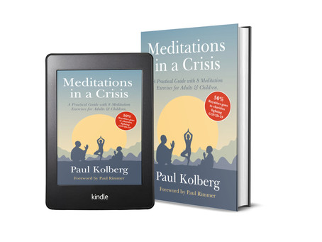 Meditations in a Crisis: OUT NOW in eBook