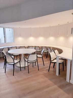 Meeting Room - Spain