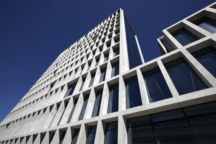 Architectural Stone Cladding
