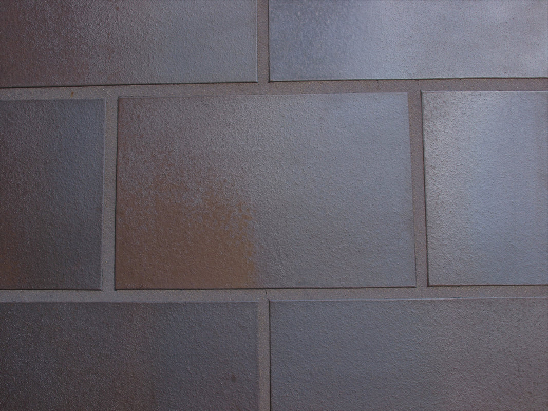 exterior brick veneer - corium brick