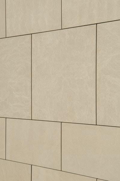 Indiana Limestone Facade Panels