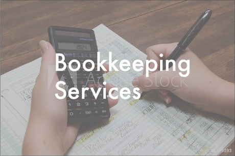 •  QuickBooks Desktop & Online Services •  Debt Resolutions (Offer in Compromise - Form 656) •  Accounting / Bookkeeping Services / Payroll