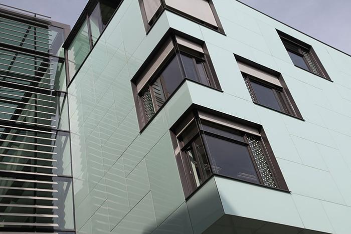 Stone Cladding Telling Architectual Systems