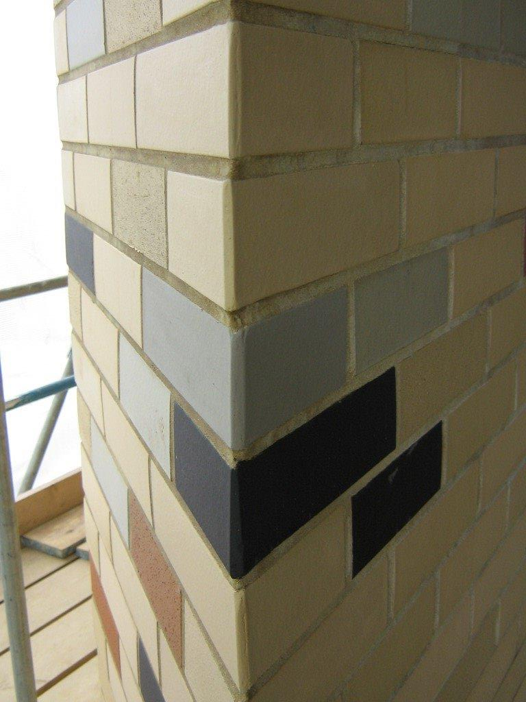brick effect cladding systems