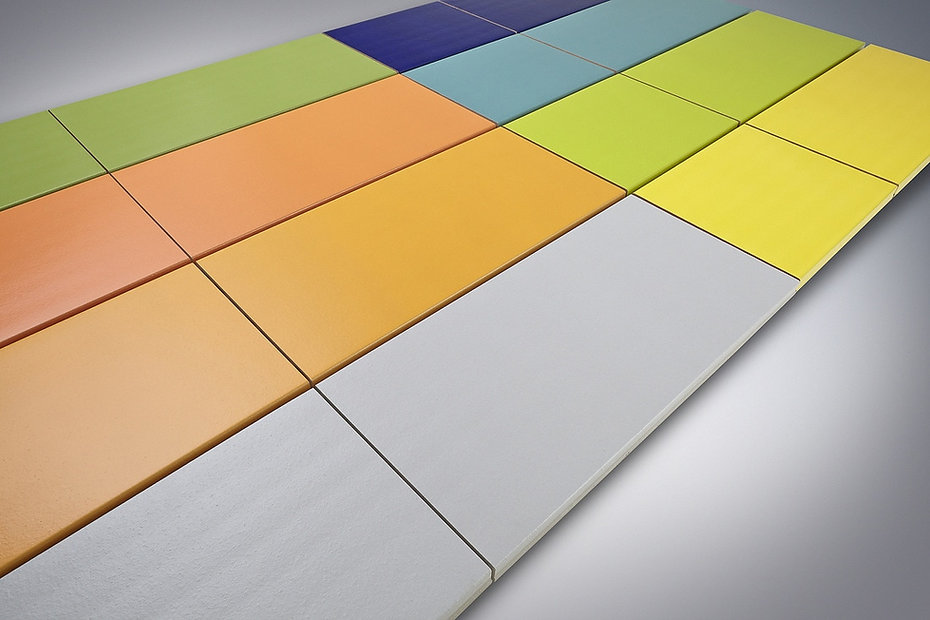 Architectrual Facade Systems Glazes