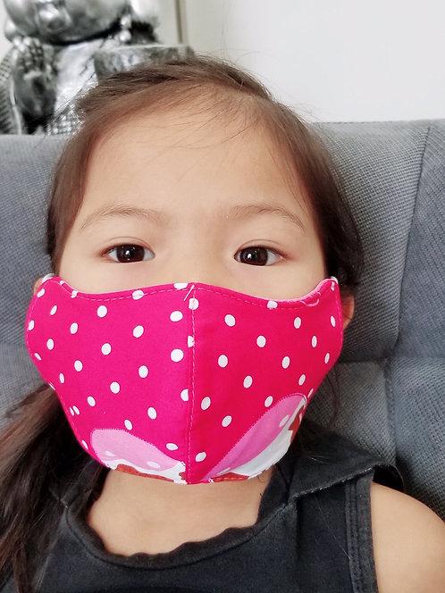 Children Mask 207