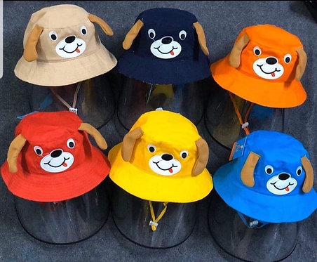 Dog Hat 402