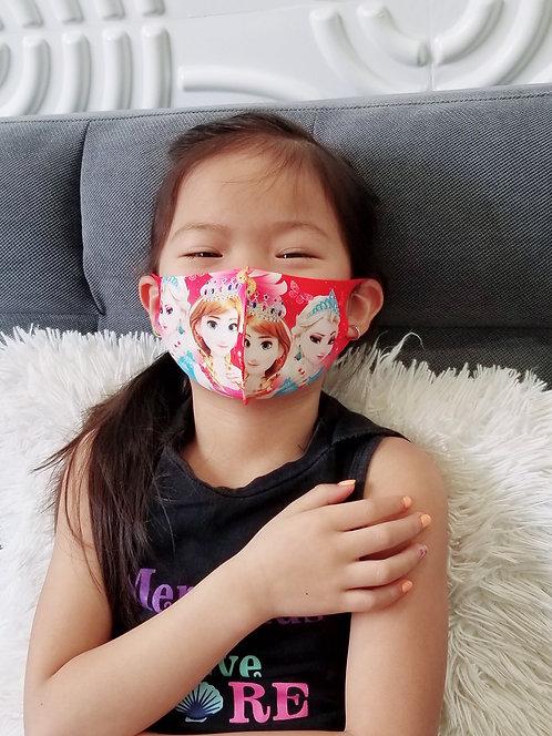 Elsa Mask 204