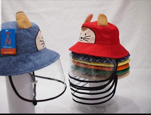 Cat Hat 403