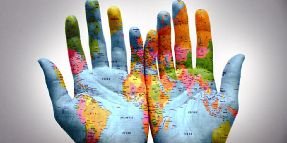 Buddhism Class: Being a Global Citizen