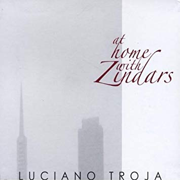 At Home with Zindars - Luciano Troja
