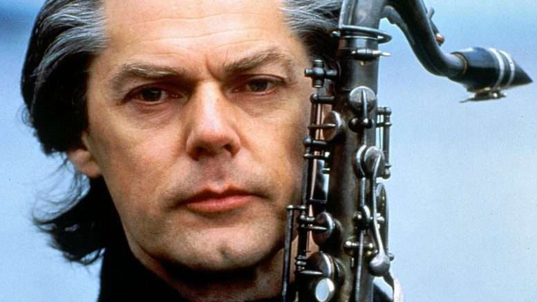 jazz scandinavo contemporaneo: jan garbarek