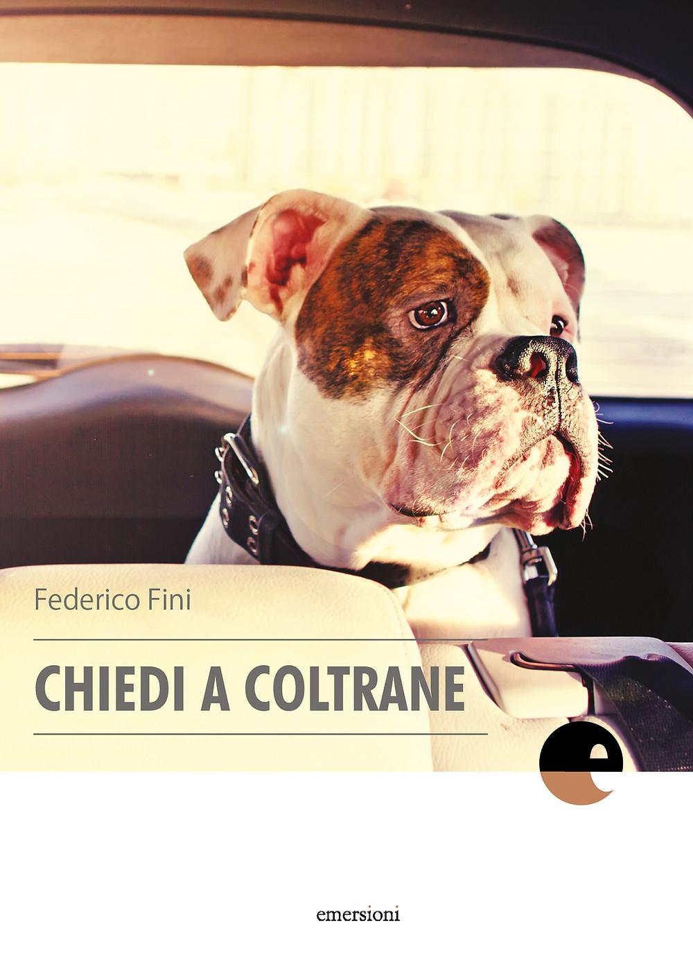 Chiedi a Coltrane - Emersioni - Federico Fini