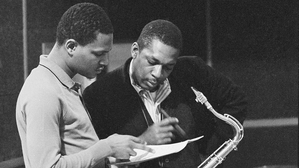 Come McCoy Tyner e Coltrane possono cambiarti la vita