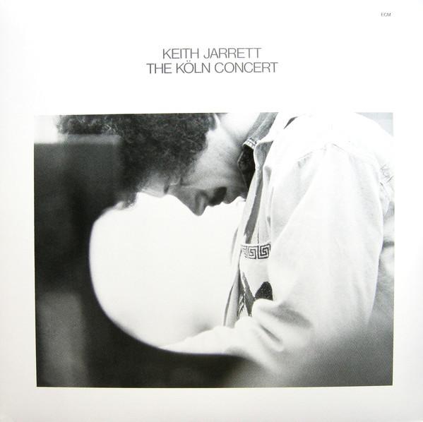 The Köln Concert part I, Keith Jarrett