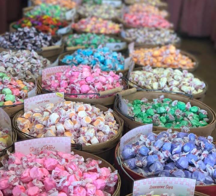 Cuzzins Candy