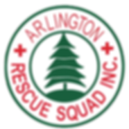 Arlington Rescue Squad LOGO