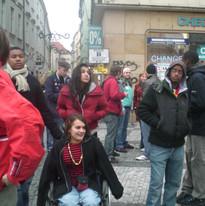 Group waiting