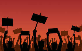 Solidarity and Struggle - poems for today