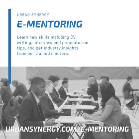 Urban Synergy E-mentoring