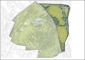 Have your say - Beckenham Place park
