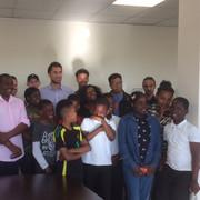 Damian and young advisors2018.JPG