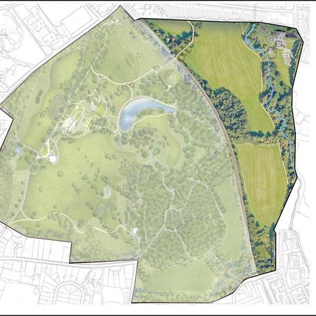 What next for Beckenham Place Park?