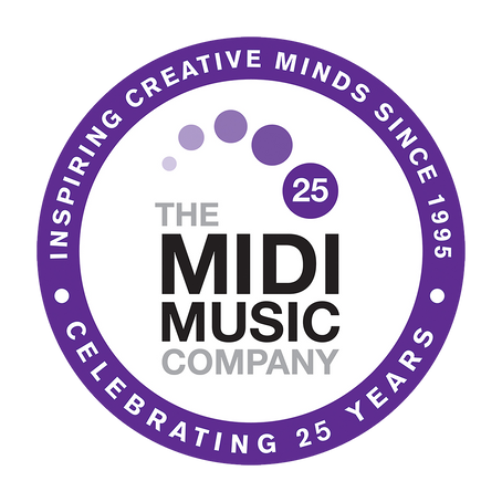 Amazing music courses available at Midi Music