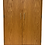 wooden wardrobe closed front view