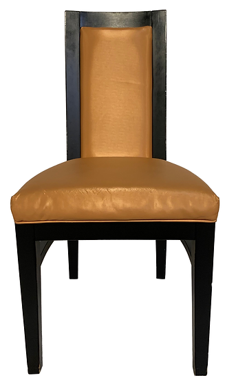 Gold Dining Chair