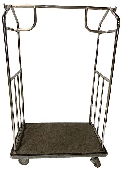 bellmans cart front view