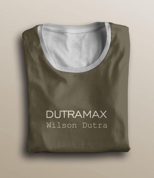 camiseta institucional personalizada