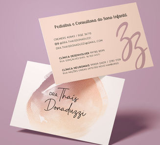 Thaís Donaduzzi - Aflora Design