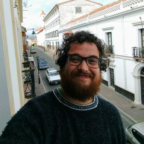 Matheus Machado
