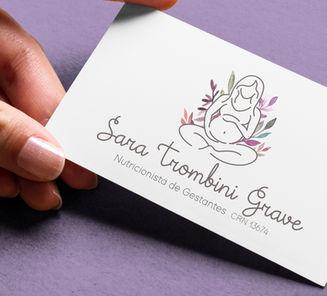 Sara Trombini Grave - Aflora Design