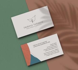 Helena Velasco - Aflora Design