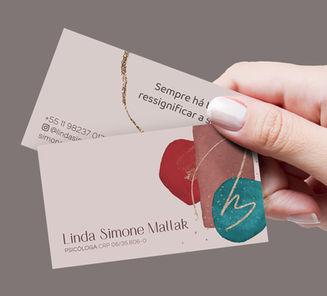 Linda Simone Mallak - Aflora Design