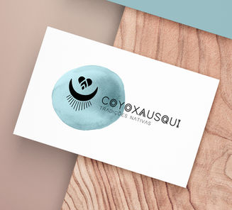 Coyoxausqui - Aflora Design