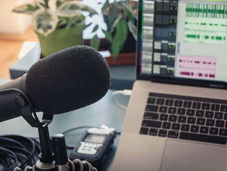 How To Level Up Your Podcast SEO With Podcast Transcription
