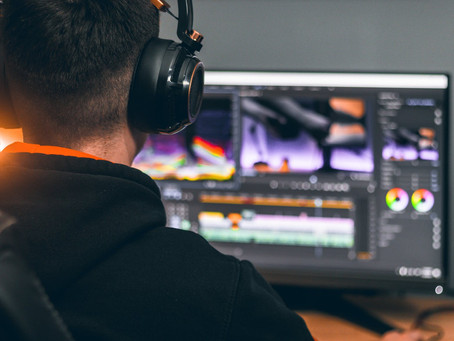 9 Tools And Resources For Video Content Creators