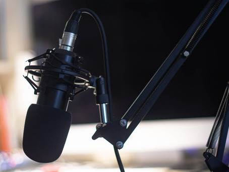 5 Reasons Why The Podcast Industry Is Booming In 2021