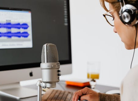Podcasting Myths: Expectation vs. Reality
