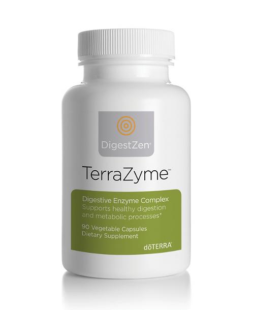 DigestZen TerraZyme