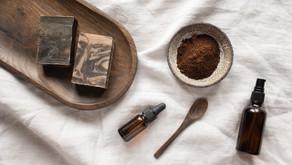 Aceite de cafeína para el crecimiento de cabello