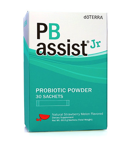 Polvo Probiótico PB assist Jr.